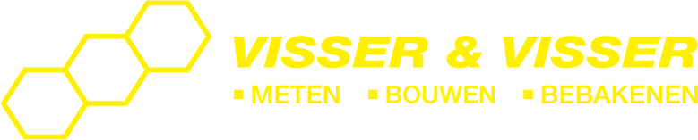 Visser en Visser logo
