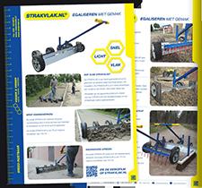 Bekijk de Strakvlak brochure